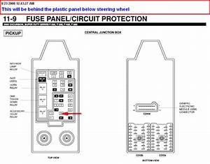 F250 Super Duty Fuse Diagram 41337 Enotecaombrerosse It
