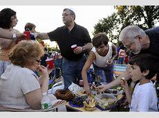 Rosh Hashanah Festival Children's Activities, Food & Live