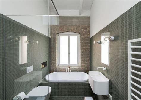 Bathroom Design Idea-extra Large Sinks Or Trough Sinks