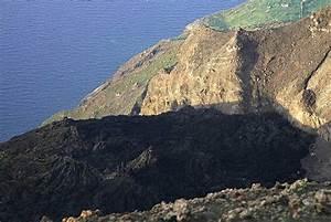 Lava Plateau Volcanoes