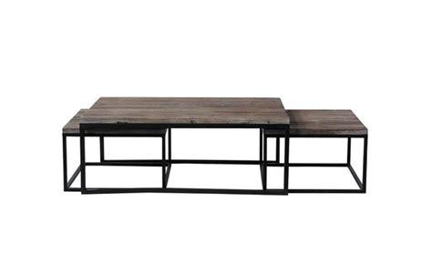 astucieuses tables gigognes galerie  de dossier