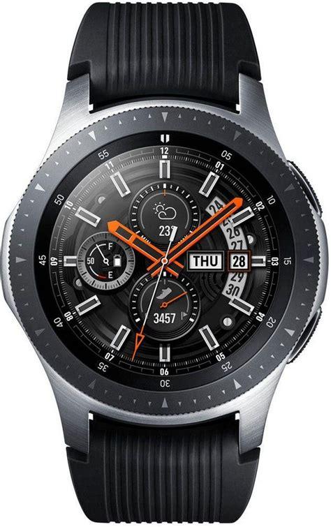 samsung galaxy  lte mm smartwatch  cm zoll