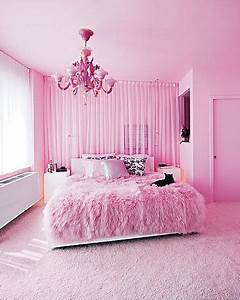 Pink Bedroom Decor Pictures, Photos, and Images for ...