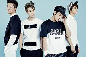 CNBLUE Confirms Comeback Drops Mysterious Picture