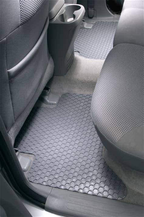 Hexomat Custom All Weather Floor Mats by Hexomat All Weather Floor Mats By Intro Tech Automotive