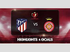 Atlético Madrid vs Girona – Soccer Live Streaming
