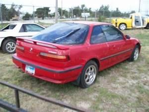 Sell Used 1993 Acura Integra Ls Hatchback 3