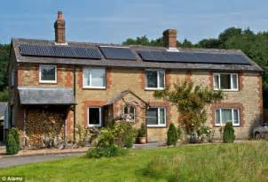 Government's Energy Efficient Homes Scheme Sees Just Five