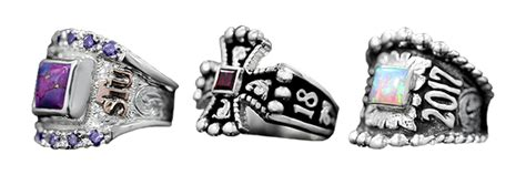 design your own class ring custom class rings create your own at hyo silver