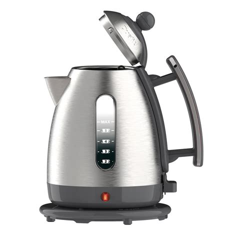 kettle toaster grey costco dualit slot lite