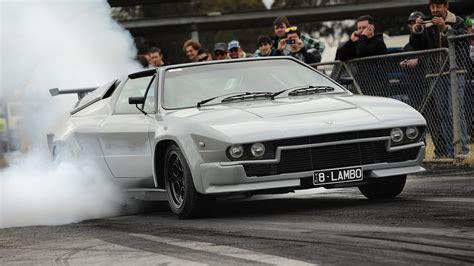 Ls1 Lamborghini Jalpa