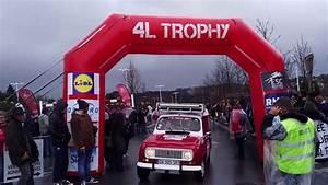 Départ 4l Trophy 2015 : biarritz d part 4l trophy 2016 youtube ~ Medecine-chirurgie-esthetiques.com Avis de Voitures