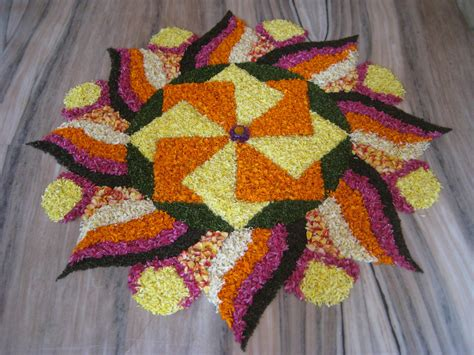 flower decoration ideas pooja room pooja room