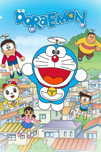 anime doraemon doraemon doraemon 2005 anime planet