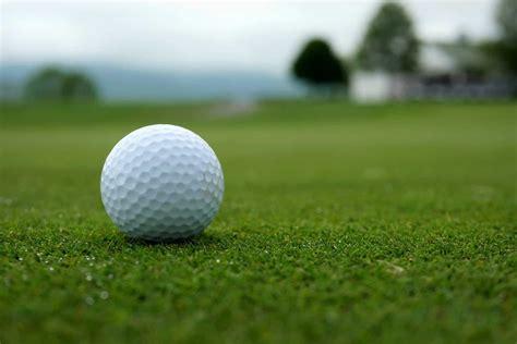 Surlyn Golf Ball - Golfible