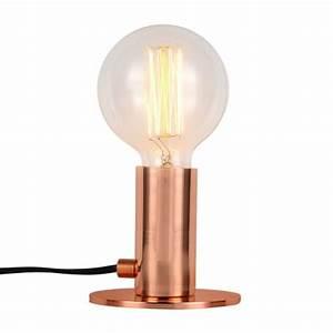 Lampe A Poser Cuivre : lampadaire arceau commandez nos lampadaires arceaux design rdvd co ~ Teatrodelosmanantiales.com Idées de Décoration