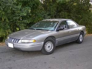 Dceastman 1995 Chrysler Concorde Specs  Photos
