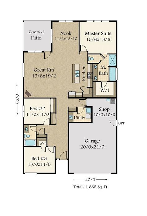 mandy  selling small modern house plan  mark stewart