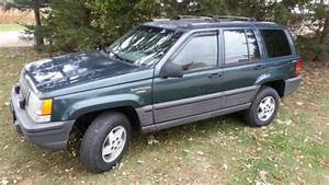 Find Used Needs Transmission 94 Jeep Grand Cherokee 4 0 Zj