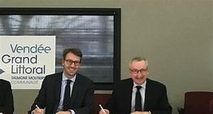 La Poste Grand Littoral : le pr fet signe le contrat de ruralit avec la cco vend e ~ Dailycaller-alerts.com Idées de Décoration