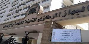 Egypt's Annual Urban Consumer Price Inflation Falls in ...
