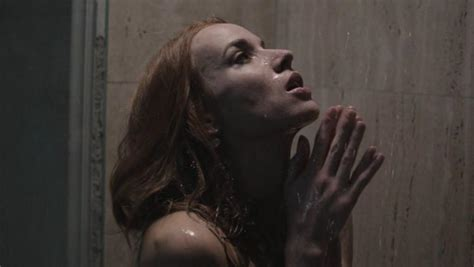 Nude Video Celebs Tatiana Pauhofova Nude Vsetko Alebo