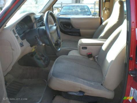 ford ranger xl interior 2000 ford ranger xl supercab interior photo 39275671 gtcarlot