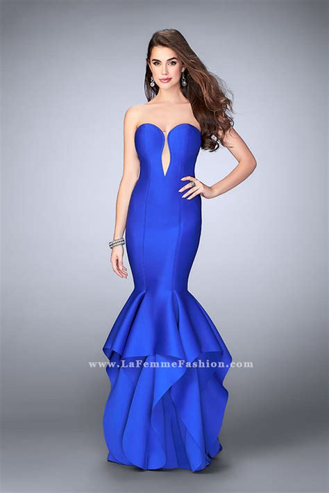 La Femme prom dresses 2021 - prom dresses Style #24537 ...