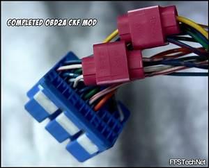 Obd2 Civic  Integra Ckf Bypass Trick  U2013   Ffs Technet