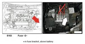 Audi Tt Fan Control Module Location