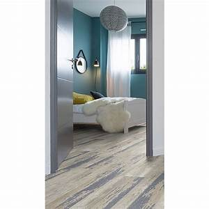 Gerflor Senso Lock Plus : gerflor senso clic premium 0664 harbor blue lame pvc ~ Dailycaller-alerts.com Idées de Décoration