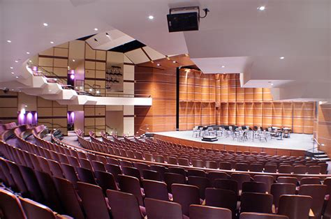 college  dupage mcaninch performing arts center mac