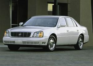2001 Cadillac Deville Reviews  Specs And Prices