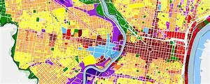 City Of Philadelphia Zoning Map