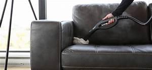 Comment Nettoyer Un Canapé En Cuir : comment nettoyer un canap en cuir que faire pour ~ Melissatoandfro.com Idées de Décoration