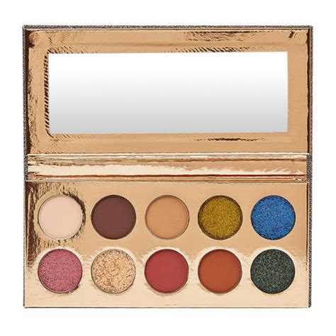dose of colors makeup dose of colors katy friendcation eyeshadow palette