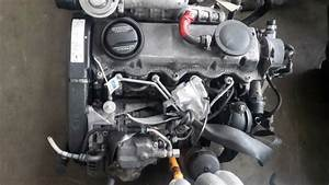 Vw Golf 4 1 9tdi  Alh   Ahf  Engine For Sale