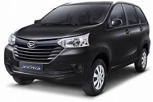 Perbandingan Spesifikasi Daihatsu Xenia Dan Toyota Avanza - Rotary Bintaro