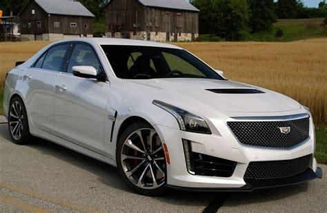 Cadillac Cts 2020 2020 cadillac cts concept and improvements 2019 2020