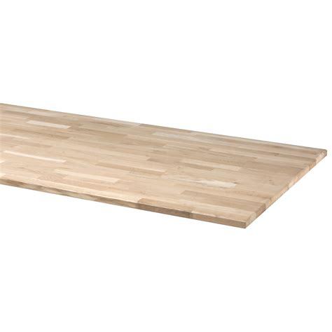 tafelblad gamma tafelblad eiken 200x80 cm 26 mm tafelbladen meubel