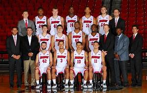 Drury Athletics - 2015-16 Men's Basketball Roster