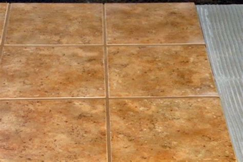 how to lay ceramic tile plywood housecalls