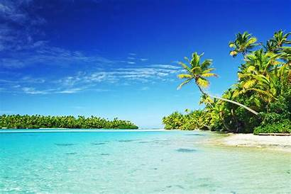 Beaches Beach Tropical Pacific South Polynesia Florida