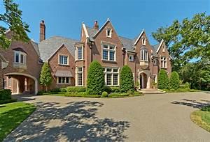 $8.9 Million English Tudor Mansion In Dallas, TX | Homes ...