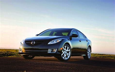 Mazda 6 Hd Wallpapers 2014