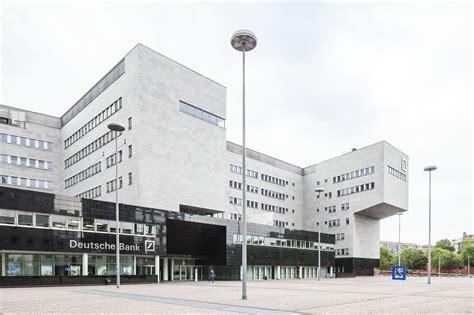 Deutsche Bank Sede Servizio Assistenza Clienti Deutsche Bank