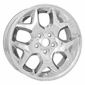 2005 Dodge Neon Replacement Factory Wheels & Rims CARiD