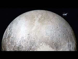 NASA unveils new Pluto discoveries - YouTube