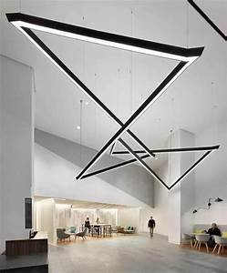 Amazing, Led, Linear, Light, Application, Ideas, 2018, Update