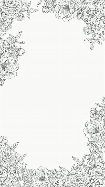 Aesthetic Iphone Drawing Wallpapers